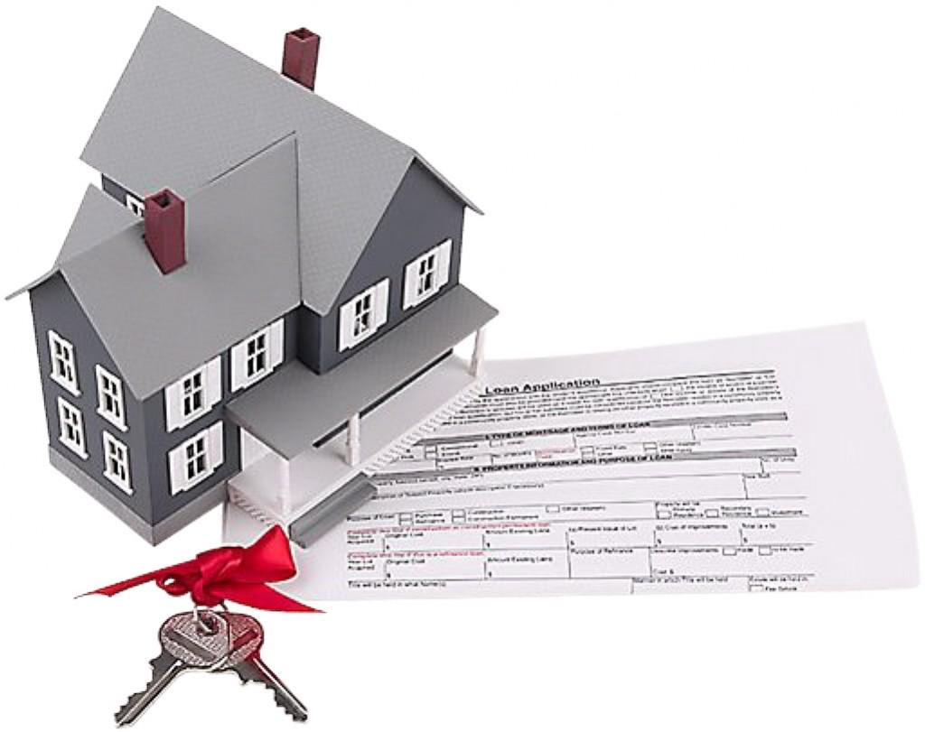 Прошлое регистрация прав собственности на недвижимость ипотека они разбили